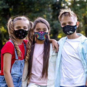 Reusable Childrens Face Masks - Small Mask