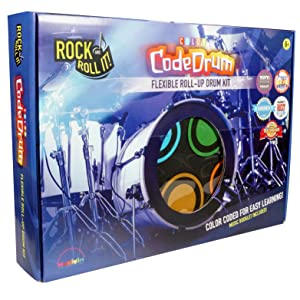 Rock And Roll It - Code Drum