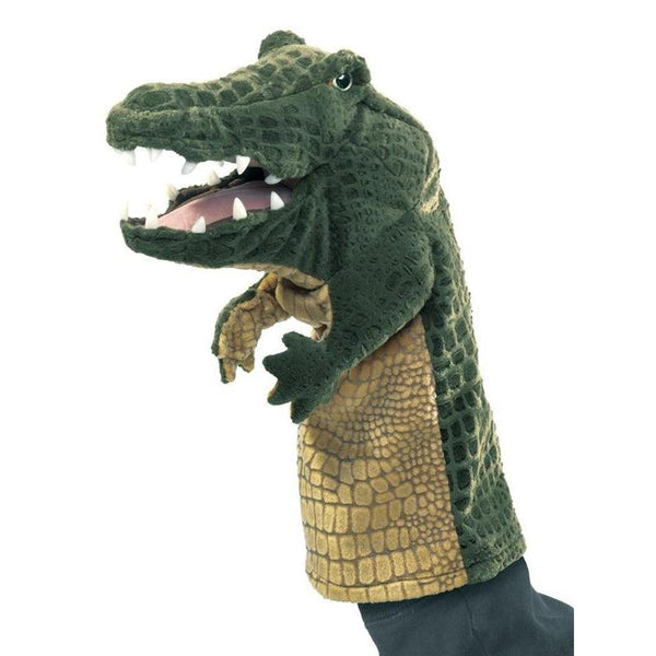 Stage Puppet - Crocodile