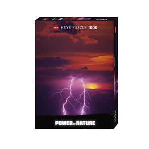 Double Flash - 1000 piece