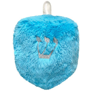 Mini Squishable Dreidel - 7-inch