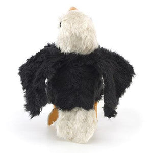 Mini Eagle - Finger Puppet