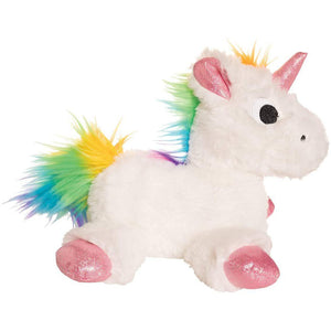 FLOPPIES RAINBOW UNICORN