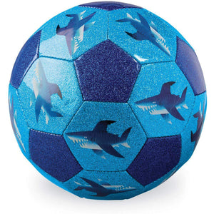 Size 3 Soccer Ball - Shark City