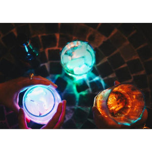 Glow  Drink Cubes (4-pack)