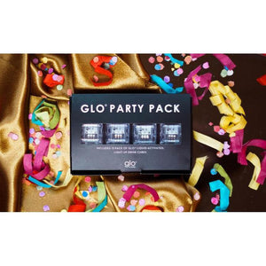 Glow Party Drink Cubes (12-pack)