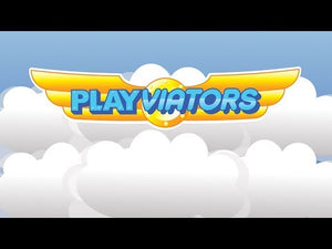 Playviators - Airplane