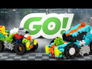 GO! Street Racing Super Set