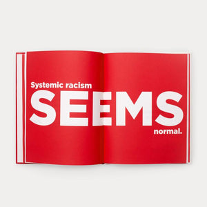 A Kids Book About Systemic Racism by Jordan Thierry