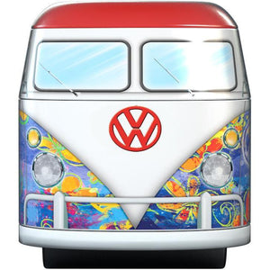 VW Collectible Tin - Wave Runner - 550 piece