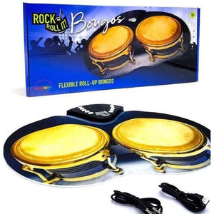 Rock And Roll It - Bongos