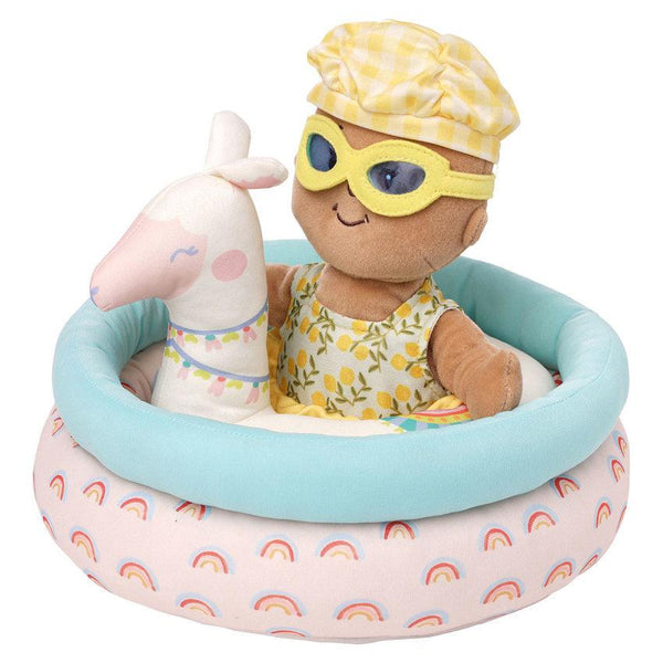 Pool Party - Baby Stella Collection