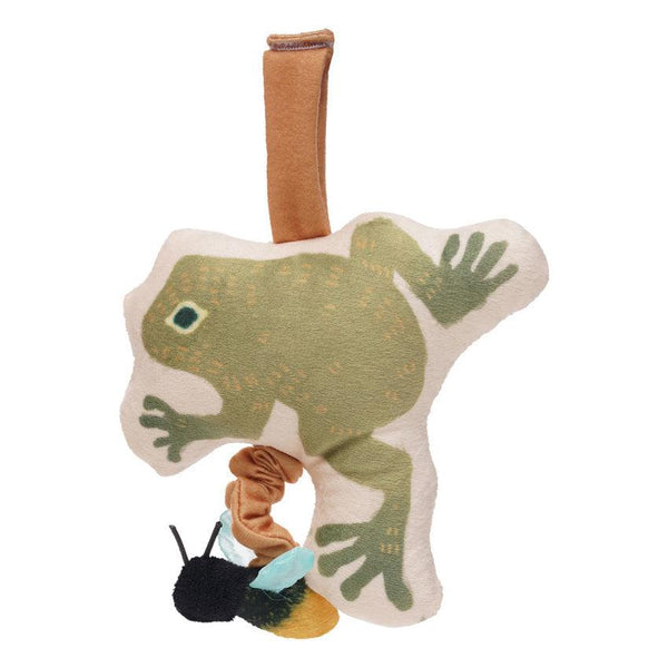 Firefly Frog - Travel Toy