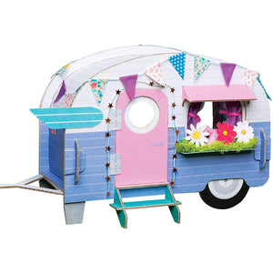 Make Your Own - Tiny Camper
