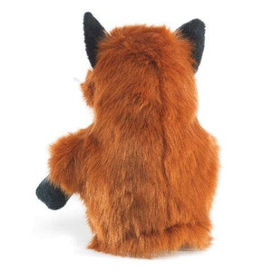 Little Fox - Little Hand Puppet