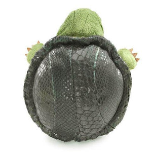 Little Turtle - Little Hand Puppet