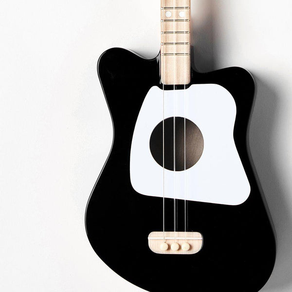 Loog Mini - Black - Age 3+