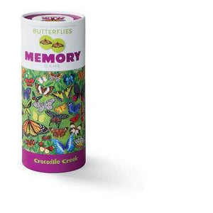 Thirty-Six Pairs - Canister Memory Game