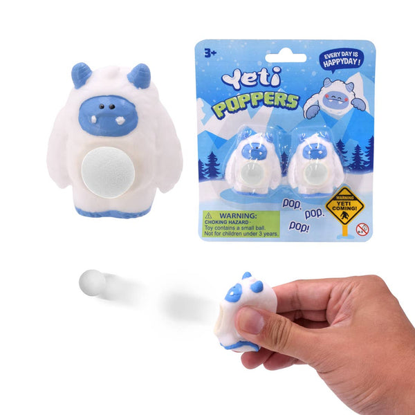 Yeti Pop Shot Set
