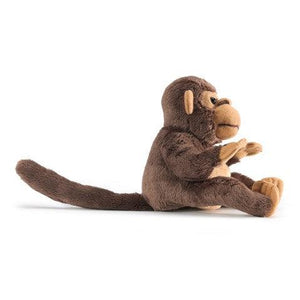 Mini Monkey - Finger Puppet
