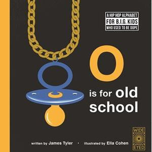 O is For Old School | Tyler/Cohen