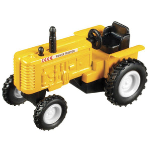 Power Tractor