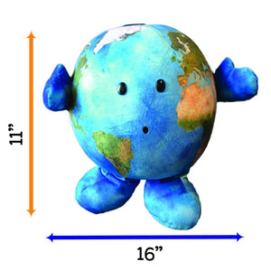 Our Precious Planet - Large Earth Buddy