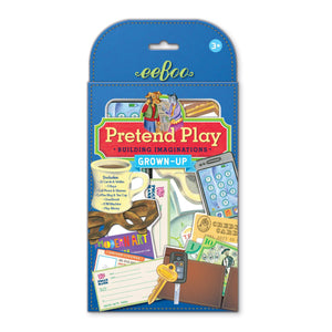 PRETEND PLAY - Grown-Up