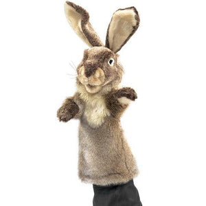 Stage Puppet - Rabbit