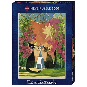Roses: Wachtmeister - 2000 piece - Gold Foil