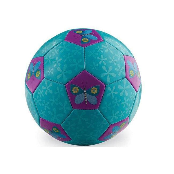 SIZE 3 SOCCER BALL/BUTTERFLY