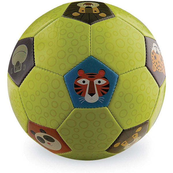 SIZE 3 SOCCER BALL/Jungle Jamboree