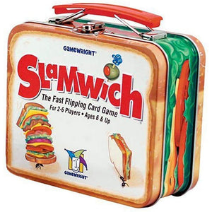 SLAMWICH - Collector's Edition Tin