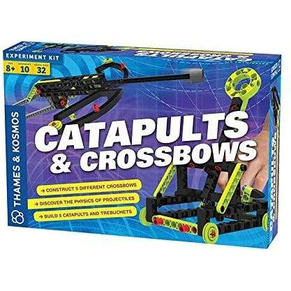 Catipults & Crossbows