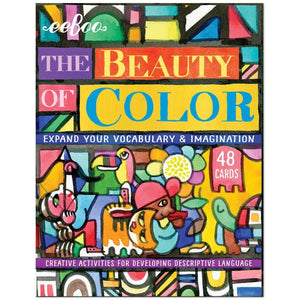 The Beauty of Color Box