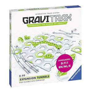 GraviTrax: Tunnels Expansion (Expansion Set)