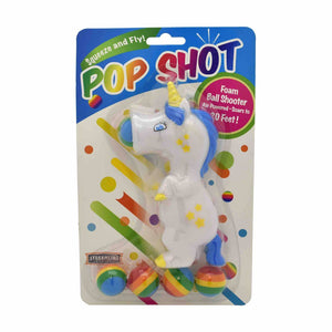 Unicorn Pop Shot