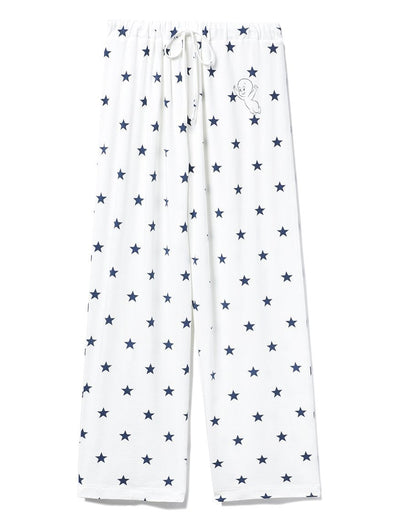 【CASPER】Star Long Pants