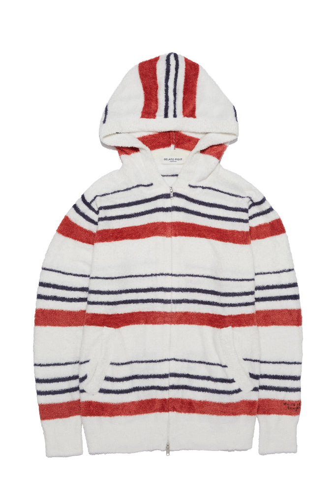 HOMME NY Limited Smoothis Hoodie ( PMNT182195 )
