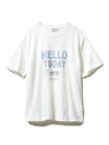 HOMME One Point Tee