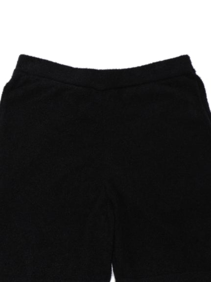 【MISTERGENTLEMAN x GELATO PIQUE HOMME】SMOOTHIE LETTERED SHORTS