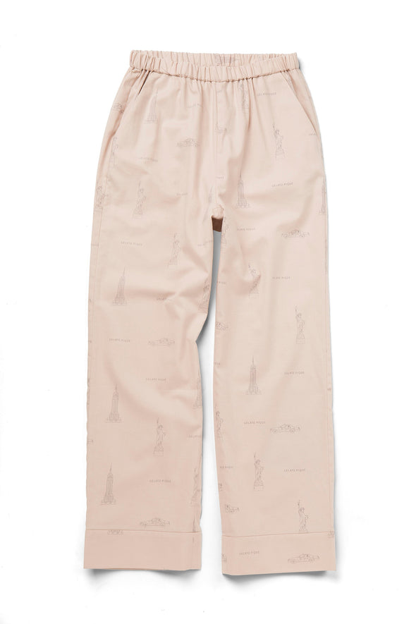W New York Limited Edition Long Pants ( PWFP181365 )