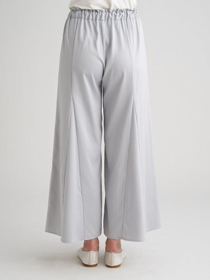 【MINT collection】Satin Long Pants