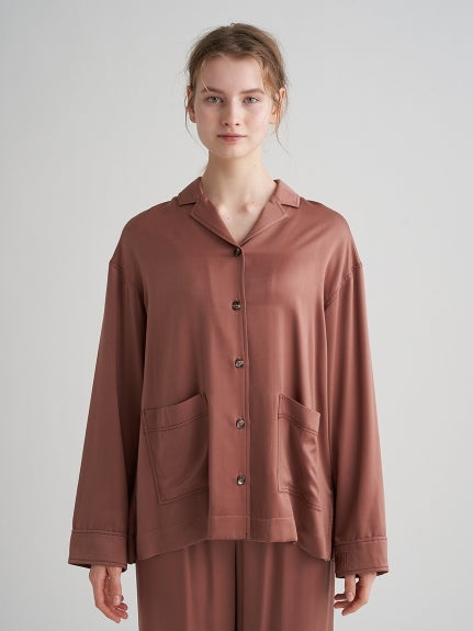 Satin Stitch Shirt
