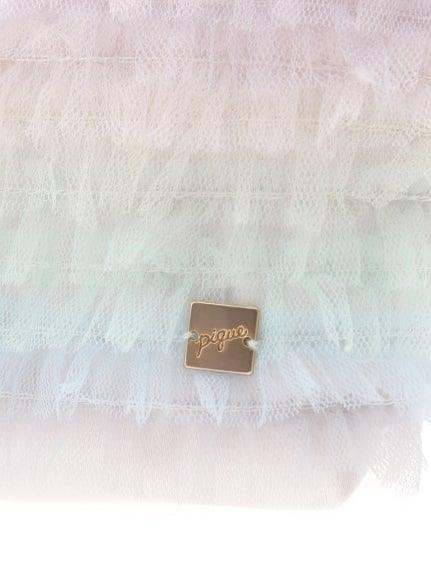 10 Color Tulle Tissue Pouch (PWGB185601)