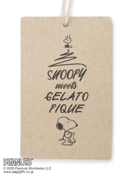 【PEANUTS】Pouch