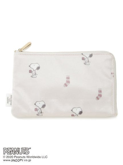 【PEANUTS】Mask Pouch