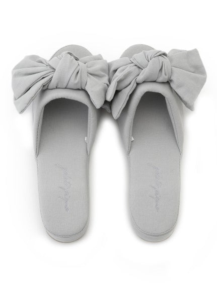 【MINT collection】Linen Room Shoes