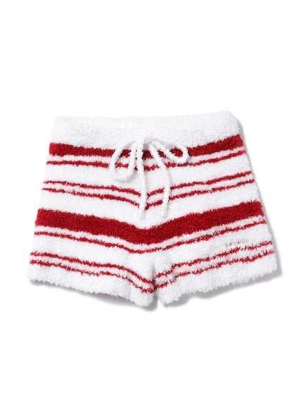 【Limited Edition】Gelato Striped Shorts (PWNP185129