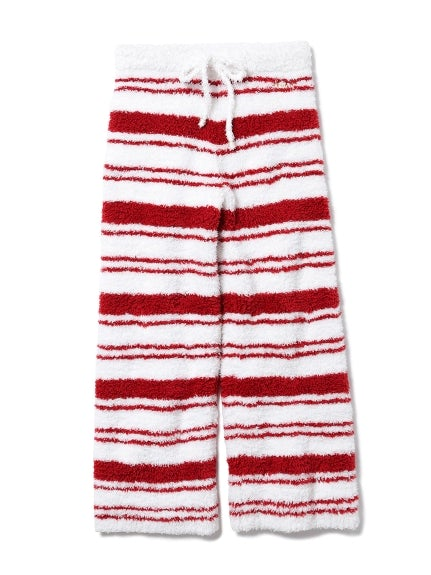 【X'mas Limited Edition】Gelato Striped Long Pants (PWNP185130)